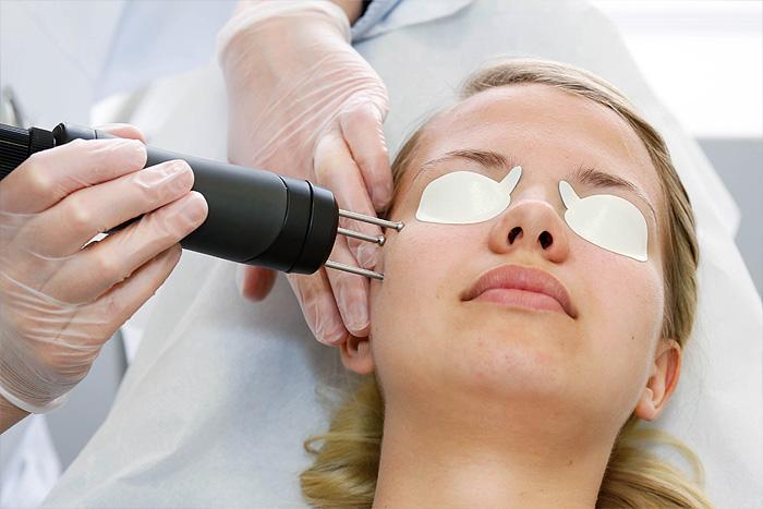 Ästhetische Dermatologie und Anti-Aging