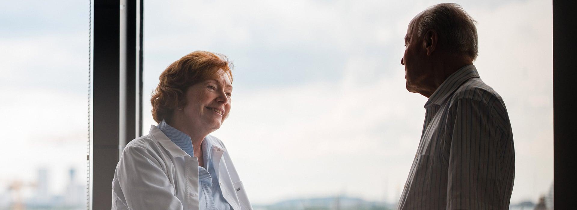 Dr. Kirsten Böhm - Private Hautarztpraxis